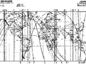 Astrocartografie