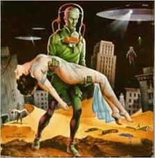 Alien abduction copy