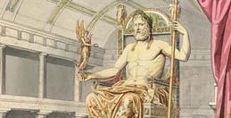 Zeus & Hermes copy