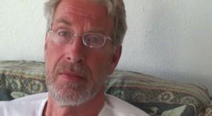 Tijdgeest Magazine Peter den Haring interview Tilasmi Frigge over Burgerlijke Ongehoorzaamheid