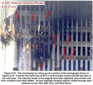 9-11 objecten