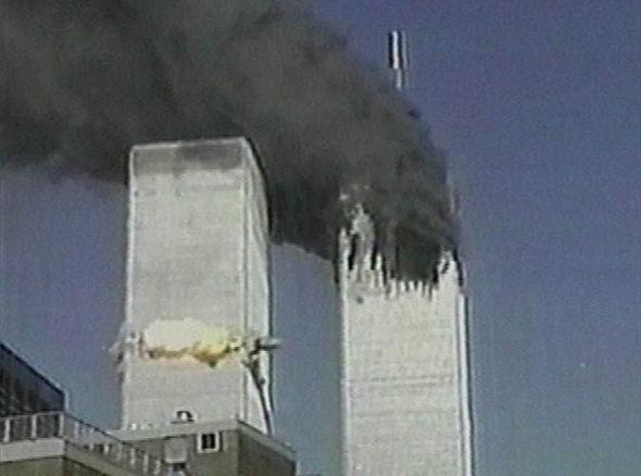9-11 vliegtuigneus