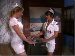 2 verpleegsters
